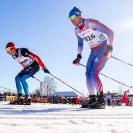 В ближайшие выходные пройдет юбилейный Троицкий лыжный марафон
