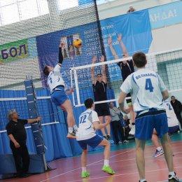 ВЦ «Сахалин» - чемпион!