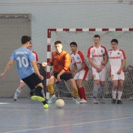 Победителем юношеского турнира по мини-футболу стала команда ДЮСШ пгт. Ноглики