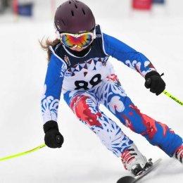 Сахалинские горнолыжники заняли третье место в командном зачете Кубка России