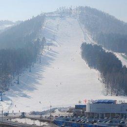 Артем Пак занял четвертое место на этапе Кубка России
