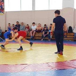 Подопечные тренера Батраза Кундухова завоевали 15 медалей открытого турнира по вольной борьбе