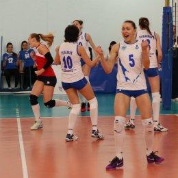 Главные волейбольные события апреля