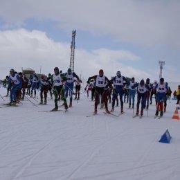 Сахалинцев приглашают на «Лыжню России»