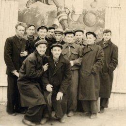 Доминанта «Локомотива», или Футбол на Сахалине 60 лет назад