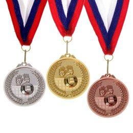 Все медали островных волейболистов в сезоне 2017-2018 года