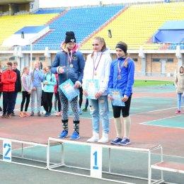 Островные легкоатлеты завоевали дюжину медалей на первенстве ДФО