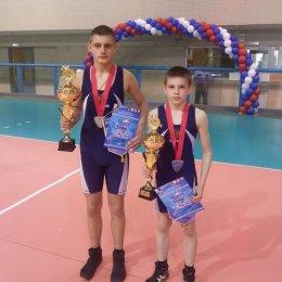 Сахалинские борцы завоевали десять медалей на Всероссийском турнире в Хабаровске