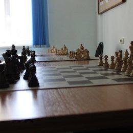 Ветеранское первенство области по шахматам оспаривают десять участников