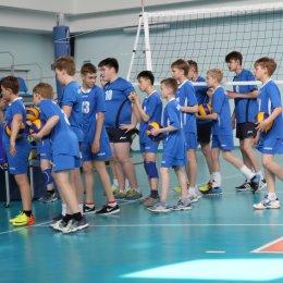 ТОП-10 главных волейбольных событий мая