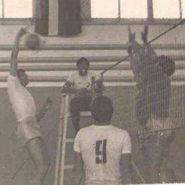 Ретротаблица: чемпионат Дальнего Востока 1974 года