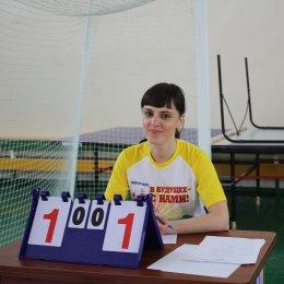 Команда «ГРЭС» выиграла турнир по мини-волейболу, посвященный 70-летию Поронайского района