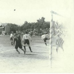 Футбол 1947 года