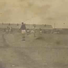Судья слаб, или Футбол на Сахалине 90 лет назад