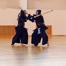 В гости к каратистам и в Смирныховский район, а также взмах меча «синай»: анонс программы «На здоровой волне»