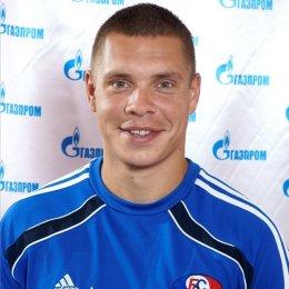 Максим Бондаренко – лучший бомбардир «Сахалина» в Кубке России