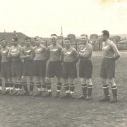 Страницы истории: сахалинский футбол 80 лет назад