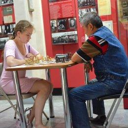 В Южно-Сахалинске начался «Кубок АО «Гидрострой» по шахматам