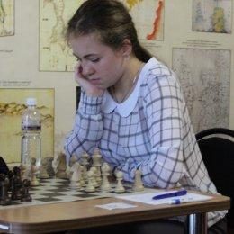 Дарья Хохлова начала выступление на первенстве России среди юниорок до 21 года без поражений