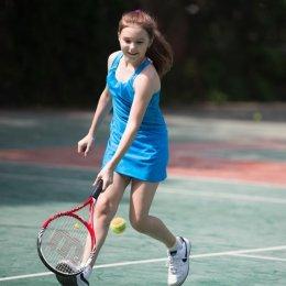 15 августа начнется Кубок мэра Южно-Сахалинска по теннису