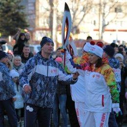Евгения Кельмяшкина: «Спорт – очень тяжелое занятие!»