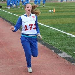 В региональном центре тестирования «Спартак» прошли очередные испытания Всероссийского комплекса ГТО