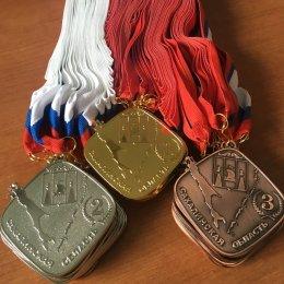 Легкоатлеты из шести населенных пунктов приняли участие в областных соревнованиях «Шиповка юных»