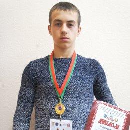 Евгений Бакаев – победитель международного турнира