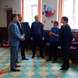 Представители Ассоциации гольфа России побывали с рабочим визитом на Сахалине