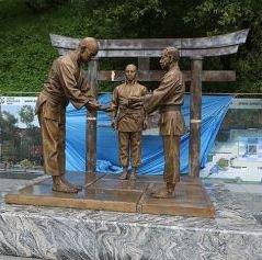 Во Владивостоке откроется памятник нашему легендарному земляку