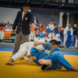 Страницы истории: Так наладился контакт между Сахалином и Японией в сфере дзюдо