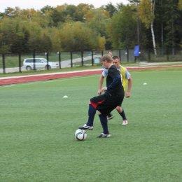 Чемпионат «Городского округа Ногликский» по футболу завершился победой «Спецавтотранспорта»