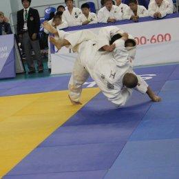 В Южно-Сахалинске прошел международный турнир по дзюдо