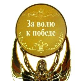 Наталья Винокуренкова завоевала три золотые медали II Всероссийского фестиваля студенческого спорта