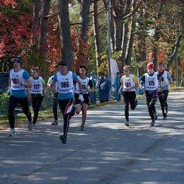 8 октября в Южно-Сахалинске состоится традиционный кросс памяти Юрия Шувалова