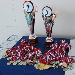 Награды ждут своих героев