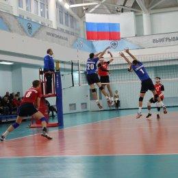 Организаторы мужского чемпионата Южно-Сахалинска по волейболу ждут участников турнира