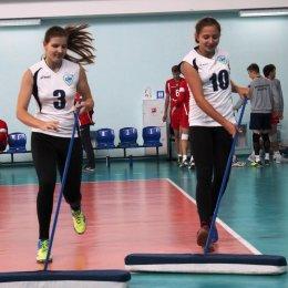 Волейболистка «Сахалина» может продолжить карьеру в Корее