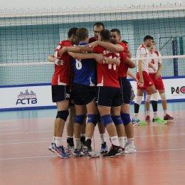 В Южно-Сахалинске состоится XV турнир по волейболу «Золотая осень»