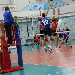 «Элвари-Сахалин» начнет чемпионат России 6 октября