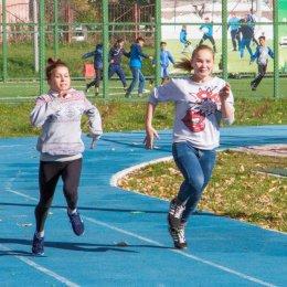 В Невельске прошел летний фестиваль ГТО
