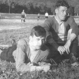 Островной футбол 70 лет назад: триумф и неудачи «Динамо»
