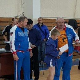 Воспитанники «СШ самбо и дзюдо» завоевали шесть золотых медалей на первенстве Южно-Сахалинска
