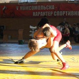 Островные борцы завоевали две золотые медали