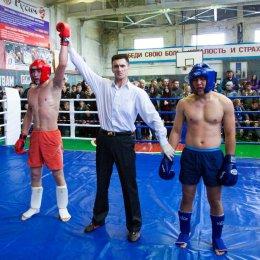 В Южно-Сахалинске состоялся Кубок города по кикбоксингу
