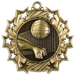 Команда ВЦ «Сахалин» стала победителем юношеского первенства области по волейболу