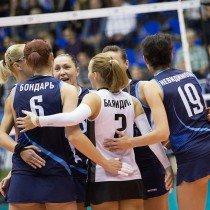«Сахалин» проиграл пятый матч подряд