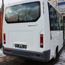 Дебют автобуса
