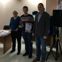 Лучшим легкоатлетом 2016 года признан Вадим Бубнов