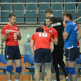 «Элвари Сахалин» нанес поражение «Ростов-Волей»